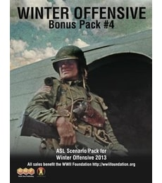 Produkt ASL Winter Offensive 2013 Bonus Pack