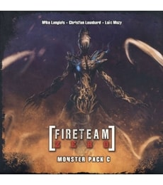 Produkt Fireteam Zero: Monster Pack C