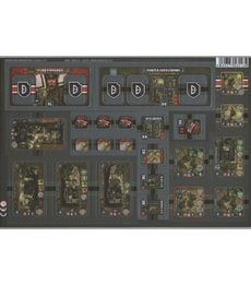 Produkt Heroes of Normandie - 21st Panzer Division