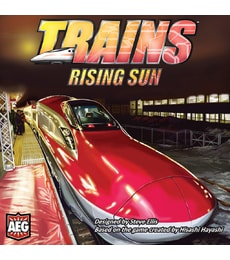 Produkt Trains: Rising Sun