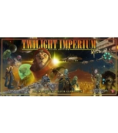 Produkt Twilight Imperium - third edition