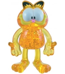 Produkt Hlavolam Crystal Puzzle - Garfield
