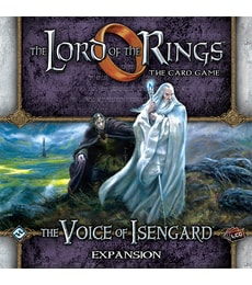 Produkt The LOTR: LCG - Voice of Isengard