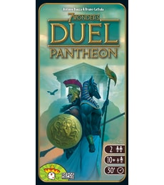 Produkt 7 Wonders: Duel - Pantheon