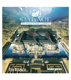 Produkt The Palace of Mad King Ludwig