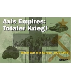 Produkt Axis Empires: Totaler Krieg!