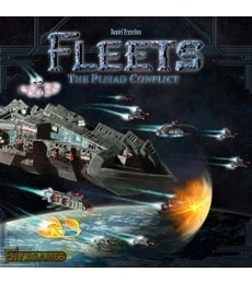 Produkt Fleets: The Pleiad Conflict