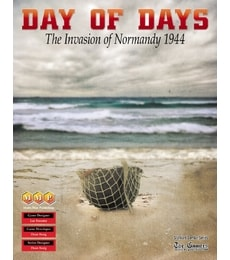 Produkt Day of Days: The Invasion of Normandy 1944