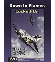 Produkt Down in Flames: Locked-On