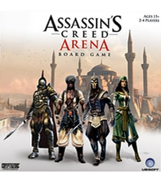 Produkt Assassin's Creed: Arena - The Board Game