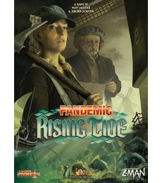 Produkt Pandemic: Rising Tide