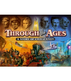 Produkt Through the Ages: Story of Civilization (EN)