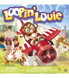 Produkt Loopin' Louie
