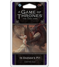 Produkt A Game of Thrones - In Daznak's Pit