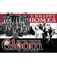 Produkt Gloom: Unhappy Homes