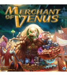 Produkt Merchant of Venus - 2nd edition