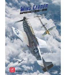 Produkt Wing Leader: Supremacy 1943-1945