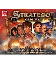 Produkt Stratego original