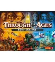 Produkt Through the Ages: Příběh civilizace