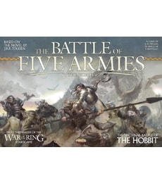 Produkt The Battle of Five Armies
