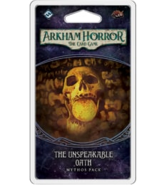 Produkt Arkham Horror: The Card Game - The Unspeakable Oath