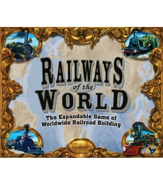 Produkt Railways of the World