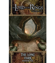 Produkt The LOTR: LCG - The Long Dark