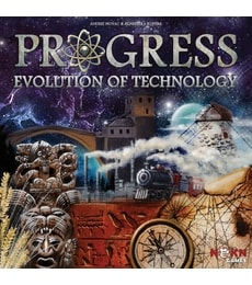 Produkt Progress: Evolution of Technology