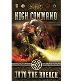 Produkt Hordes: High Command - Into the Breach