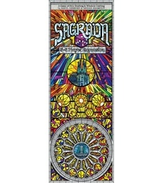 Produkt Sagrada: 5-6 Player Expansion
