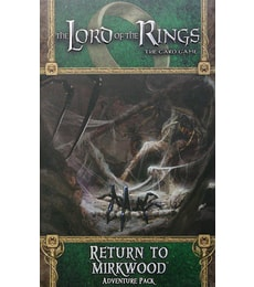 Produkt The LOTR: LCG - Return to Mirkwood