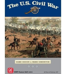 Produkt The U.S. Civil War