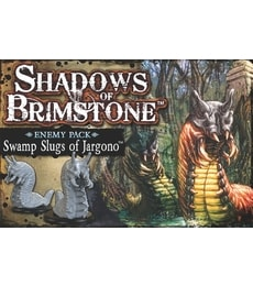 Produkt Shadows of Brimstone - Swamp Slugs of Jargono