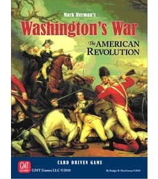 Produkt Washington's War
