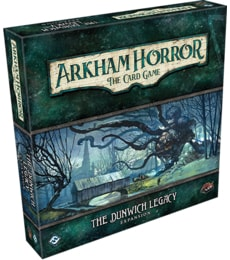 Produkt Arkham Horror: The Card Game - Dunwich Legacy