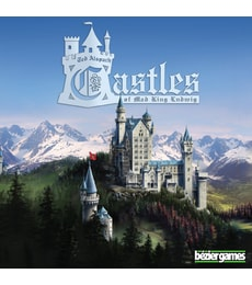 Produkt Castles of Mad King Ludwig