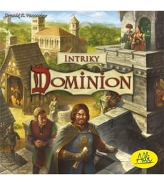 Produkt Dominion: Intriky