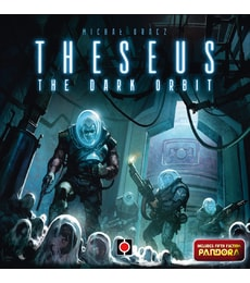 Produkt Theseus: The Dark Orbit