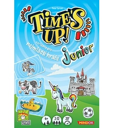 Produkt Time's Up: Junior - NOVÝ