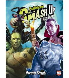 Produkt Smash Up: Monster Smash