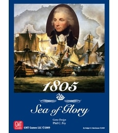 Produkt 1805: Sea of Glory