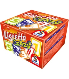 Produkt Ligretto CRAZY