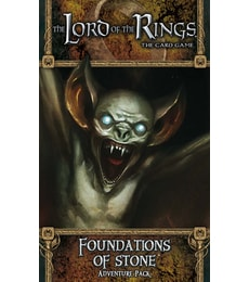 Produkt The LOTR: LCG - Foundations of Stone