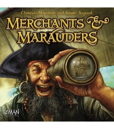 Produkt Merchants & Marauders