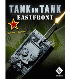 Produkt Tank on Tank: Eastfront