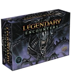 Produkt Legendary Encounters: Alien Expansion