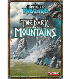 Produkt Champions of Midgard: Dark Mountains