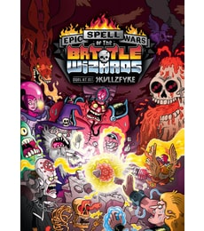 Produkt Epic Spell Wars of the Battle Wizards: Duel at Mt. Skullzfyre