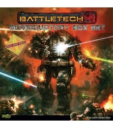 Produkt BattleTech: Introductory Box Set