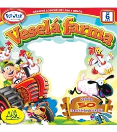Produkt Veselá farma (Popular)